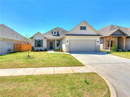 Residential Property for sale in 10812 NW 29th Terrace, Oklahoma City, OK, 73099