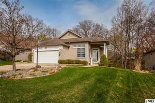 Condo for sale in 3019 WOODDALE DR, Jackson, MI, 49203