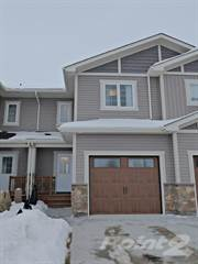 Townhouse for sale in 260 Marcoux Ave 260, Lorette, Manitoba