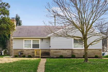 Residential Property for sale in 715 E Weisheimer Road, Columbus, OH, 43214