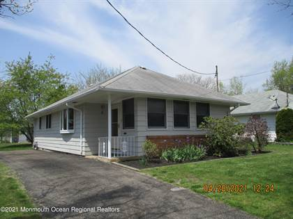 Residential Property for sale in 4 St Moritz Place, Toms River, NJ, 08753