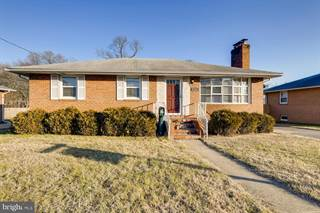 Single Family for sale in 707 CLOVER AVENUE, Essex, MD, 21221