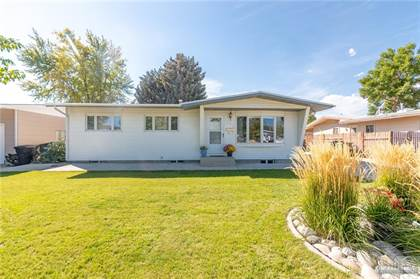 Residential Property for sale in 204 30th STREET W, Billings, MT, 59102