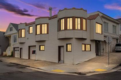 Residential for sale in 72 Lawrence AVE, San Francisco, CA, 94112