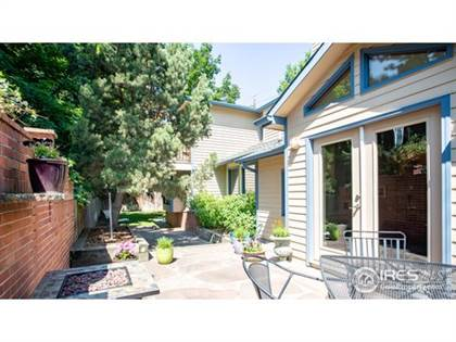 Residential Property for sale in 1810 Oak Ave, Boulder, CO, 80304