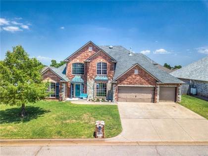 Residential Property for sale in 11916 Blue Haven Court, Oklahoma City, OK, 73162