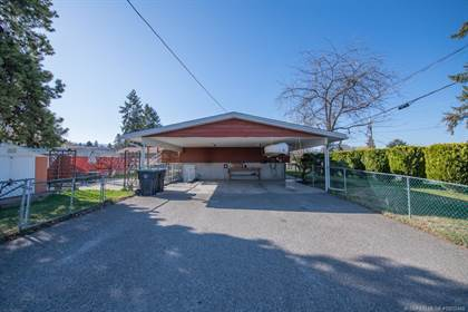Single Family for sale in 675 Lacey Road,, Kelowna, British Columbia, V1X3R7
