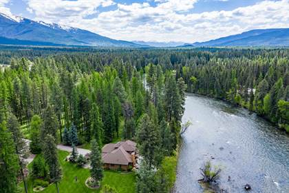 Residential Property for sale in 11791 Mt Hwy 83, Bigfork, MT, 59911