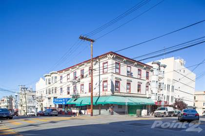 Multi-family Home for sale in 1500 Powell Street, San Francisco, CA, 94133