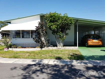 Residential Property for sale in 29081 U.S. Highway 19 North, Lot 377, Clearwater, FL, 33761