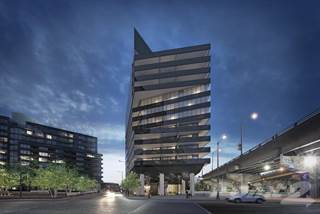 Condo for sale in Lower River Street, Toronto, Ontario