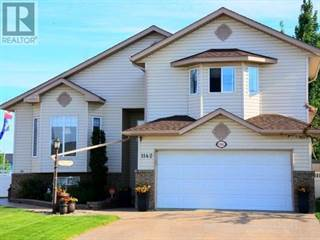 Single Family for sale in 1142 19TH STREET, Wainwright, Alberta, T9W1V1