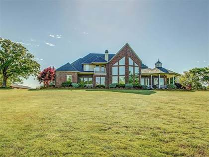 Residential Property for sale in 19205 S Lake Drive, Claremore, OK, 74017