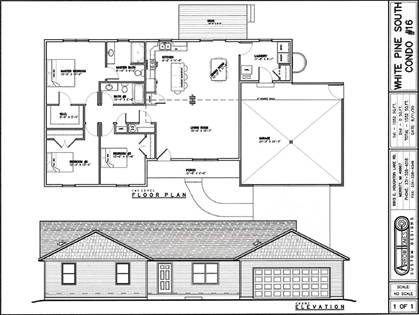 Residential Property for sale in 301 White Fawn Ct, Prudenville, MI, 48651