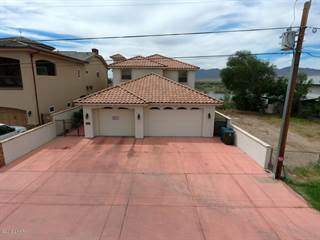 Single Family for sale in 2621 Camino Del Rio, Bullhead City, AZ, 86442