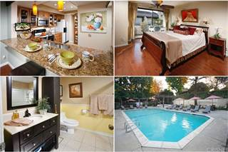 Townhouse for sale in 15050 Sherman Way 146, Van Nuys, CA, 91405