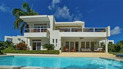 Residential Property for sale in Luxury Modern 3-Bedroom Villa with Infinity Pool in Sosua Dominican Republic, Sosua, Puerto Plata