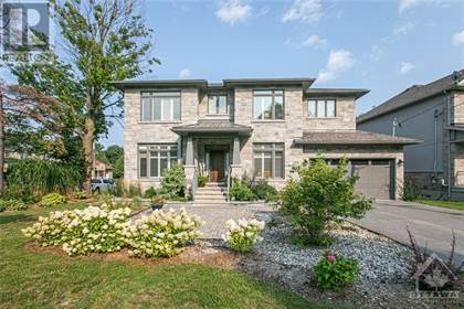 Single Family for sale in 45 RIDEAU HEIGHTS DRIVE, Ottawa, Ontario, K2E7A7