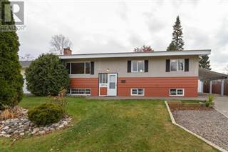 Single Family for sale in 971 VEDDER CRESCENT, Prince George, British Columbia, V2M3T1