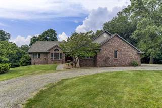Single Family for sale in 17269 Woodland Lakes Drive, Petersburg, IL, 62675