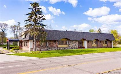 Commercial for sale in 30325 6 Mile Road, Livonia, MI, 48152