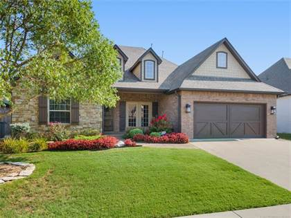 Residential Property for sale in 2716 E 140th Place S, Jenks, OK, 74008