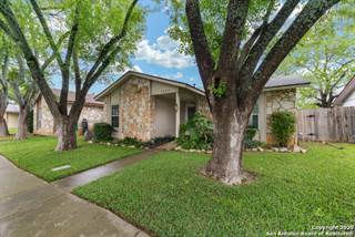 Townhouse for sale in 6603 SPRING MANOR ST, San Antonio, TX, 78249