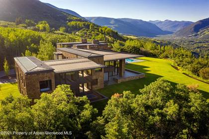 Residential Property for sale in 1000 S Starwood Drive, Aspen, CO, 81611