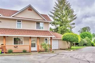 20699 120B AVENUE, Maple Ridge, British Columbia