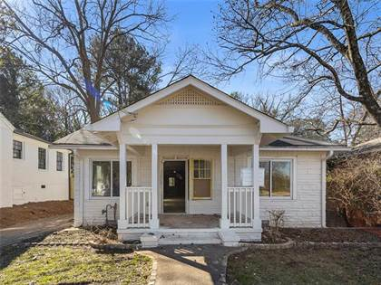 Residential Property for sale in 1526 Martin Luther King Jr Drive SW, Atlanta, GA, 30314