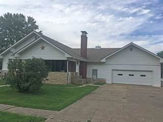 Single Family for sale in 120 W. Jefferson St., Geff, IL, 62842