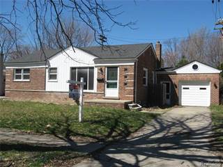 Single Family for sale in 29480 HATHAWAY Street, Livonia, MI, 48150