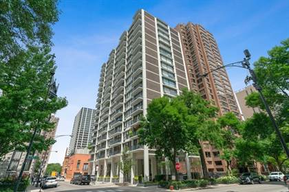Residential Property for sale in 1400 North STATE Parkway 5DEF, Chicago, IL, 60610