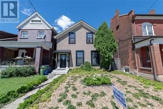 Single Family for rent in 1 -ELGIN Street, Hamilton, Ontario, L8L4X9
