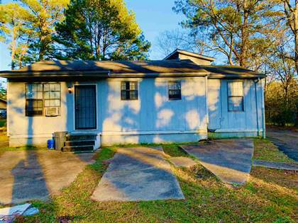 Multifamily for sale in 3198 WHITTEN RD, Jackson, MS, 39212