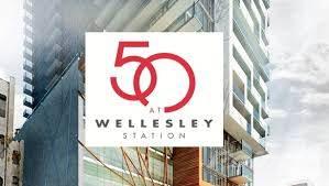 Condo for sale in 50 Wellesley, Toronto, Ontario