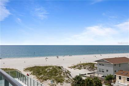 Residential Property for sale in 15 AVALON STREET 6F/603, Clearwater Beach, FL, 33767