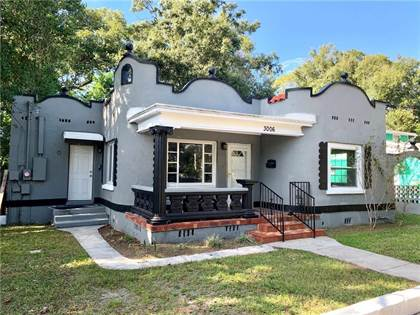 Residential Property for sale in 3006 N 24TH STREET, Tampa, FL, 33605