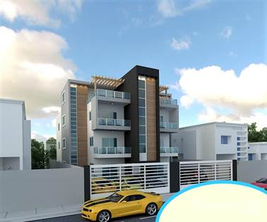 Condominium for sale in FABULOSO PROYECTO DE VENTA EN SAN FRANCISCO DE MACORÍS, San Francisco de Macorís, Duarte