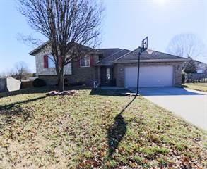 Single Family for sale in 1000 Jendel Street, Nixa, MO, 65714
