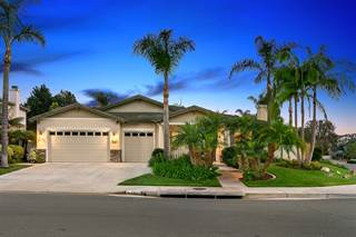 Residential Property for sale in 2889 Segovia Way, Carlsbad, CA, 92009