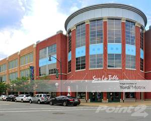 Office Space for rent in SouthSide Works - Building 3 - SouthSide Works- Building 3 Suite 304, Pittsburgh, PA, 15203