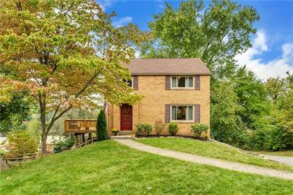 Residential Property for sale in 201 Mohican Ave, McCandless, PA, 15237