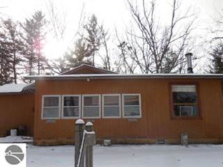 Single Family for sale in 8184 Circle Drive, South Branch, MI, 48761