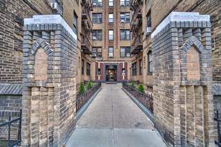 Condo for sale in 1543 West 1st Street, F8, Brooklyn, NY, 11204