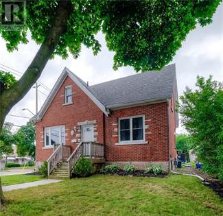 Single Family for sale in 97 Sheldon Avenue N, Kitchener, Ontario, N2H3M3