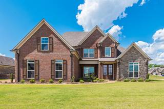 Single Family for sale in 3766 Buck Run, Southaven, MS, 38672