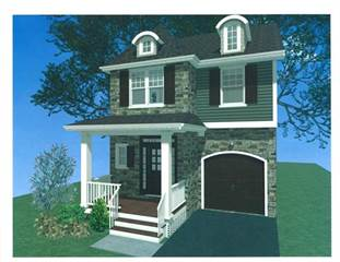 Single Family for sale in 117 Columbia Avenue, Metuchen, NJ, 08840