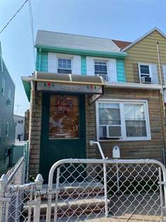 Residential Property for sale in 413 Allen Avenue, Brooklyn, NY, 11229