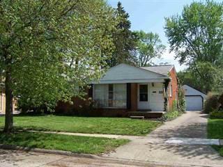 Single Family for sale in 1014 Englewood, Royal Oak, MI, 48073